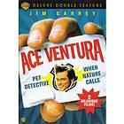 Ace Ventura - Deluxe Double Feature (US)