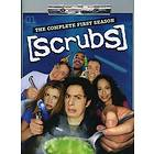 Scrubs - Complete Season 1 (US)