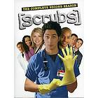 Scrubs - Complete Season 2 (US)
