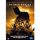 Batman Begins - Deluxe Edition