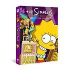 The Simpsons - Complete Season 9 (UK)