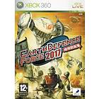 Earth Defence Force 2017 (Xbox 360)
