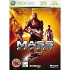 Mass Effect - Limited Collector's Edition (Xbox 360)