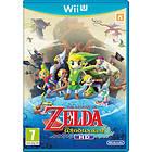 Bild på The Legend of Zelda: The Wind Waker (Wii U) från Prisjakt.nu