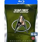 Star Trek: The Next Generation - Säsong 3