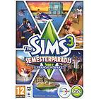 The Sims 3 Expansion: Island Paradise (Øyparadis)
