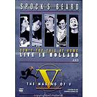 Spock's Beard - Don't Try This at Home/the Making of V