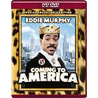 Coming to America (US)