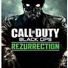 Bild på Call of Duty: Black Ops - Rezurrection (Mac) från Prisjakt.nu