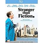 Stranger Than Fiction (UK)