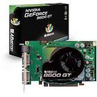 Albatron GeForce 8600GT DDR3 2xDVI 256MB