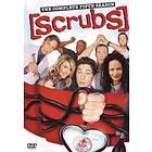 Scrubs - Säsong 5
