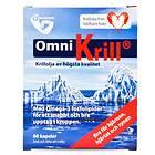 Omnisym OmniKrill 60 Kapslar