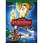 Peter Pan (1953) - Platinum Edition (US)