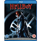 Hellboy - Director's Cut (UK)