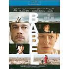 Babel (2006) (UK)