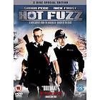 Hot Fuzz (UK)