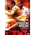 Prison Break - Hela Säsong 2