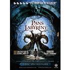 Pans Labyrint (2-Disc)