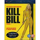 Kill Bill: Vol. 1 (UK)