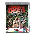 Day of the Dead (1985) (BD+DVD) (UK)