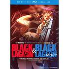 Black Lagoon: Complete Set - Season1 & 2 (US)