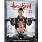 Hansel & Gretel: Witch Hunters (3D)