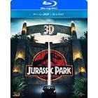 Jurassic Park (3D)