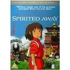 Spirited Away (UK)