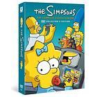 The Simpsons - Complete Season 8 (UK)