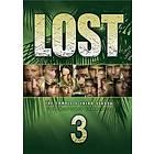 Lost - Säsong 3