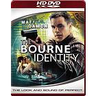 The Bourne Identity (US)