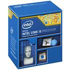 Intel Core i5 4670K 3,4GHz Socket 1150 Box