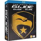 G.I. Joe 1 & 2 Collection