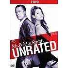 Mr. & Mrs. Smith - Unrated