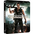 Commando - SteelBook (UK)