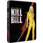 Kill Bill: Vol. 1 + Kill Bill: Vol. 2 - SteelBook Edition (UK)