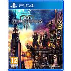 Bild på Kingdom Hearts III (PS4) från Prisjakt.nu