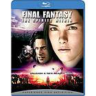 Final Fantasy: The Spirits Within (US)