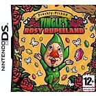 Freshly Picked: Tingle's Rosy Rupeeland