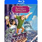 Ringaren I Notre Dame (1996)