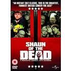 Shaun of the Dead  (UK)