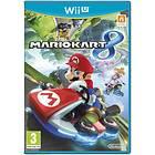 Bild på Mario Kart 8 (Wii U) från Prisjakt.nu