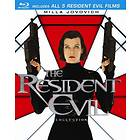 The Resident Evil Collection (US)
