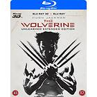 The Wolverine (2013) (3D)