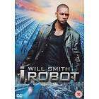 I, Robot (UK)