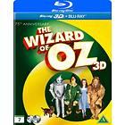 Trollkarlen från Oz (2 disc) (3D)