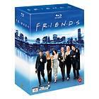 Vänner: Complete Box - Säsong 1-10