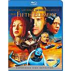 The Fifth Element ( Remastered ) (US)