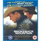 Brokeback Mountain (UK)
